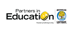 Partners in Education - Michigan Lottery
