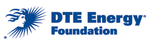 DTE Energy Foundation (logo)
