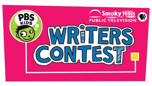 PBS Kids Writer's Contest