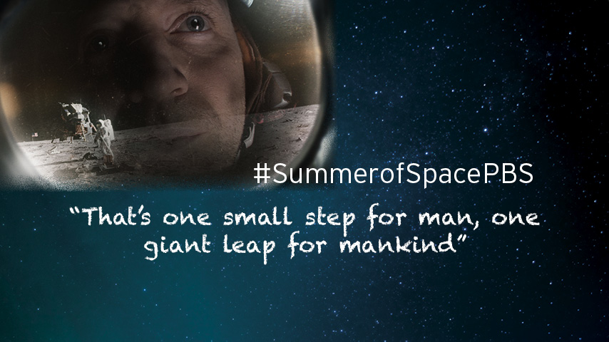 Summer of Space Programming