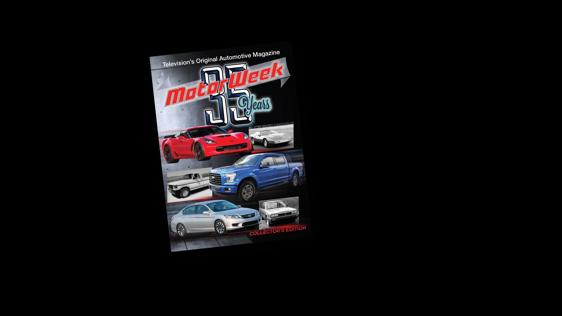 MotorWeek DVD
