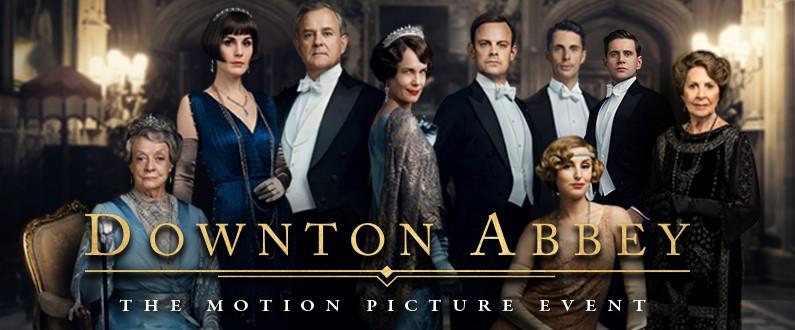 Downton Abbey Motion Picture