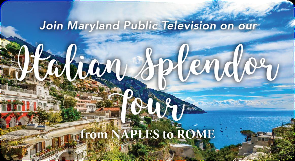 Italian Splendor Tour