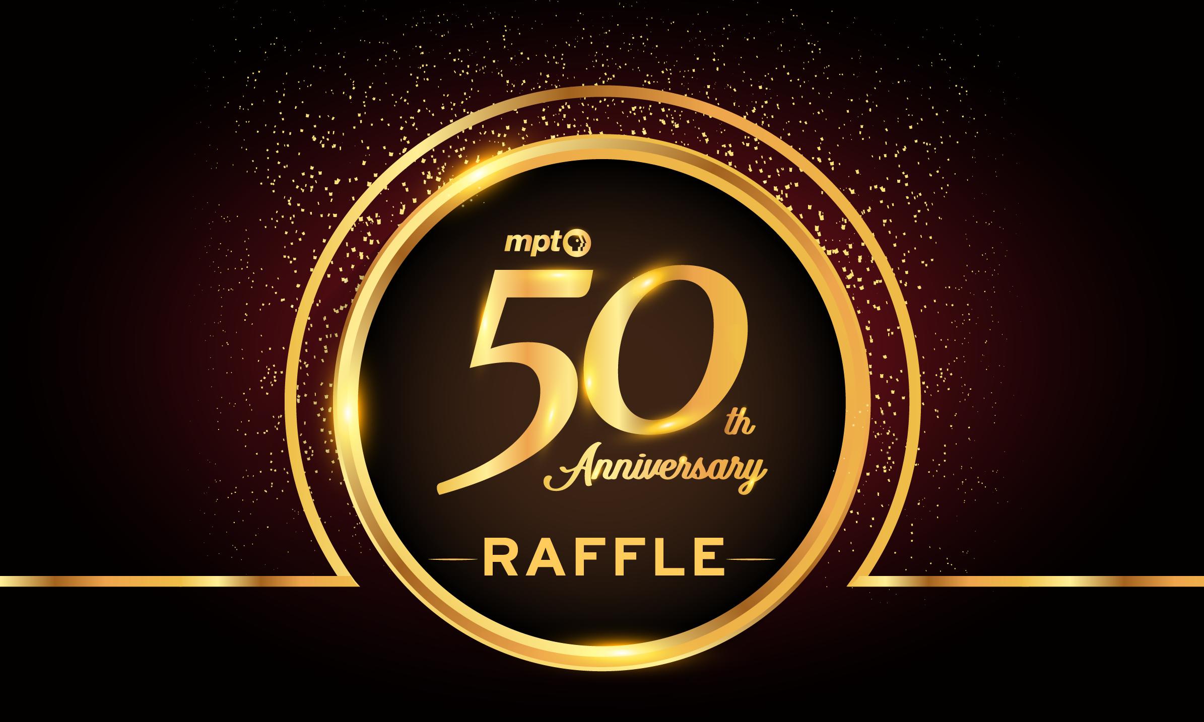 2019 MPT Raffle