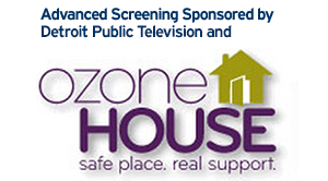 Advanced Screening sponsored by DPTV and Ozone House