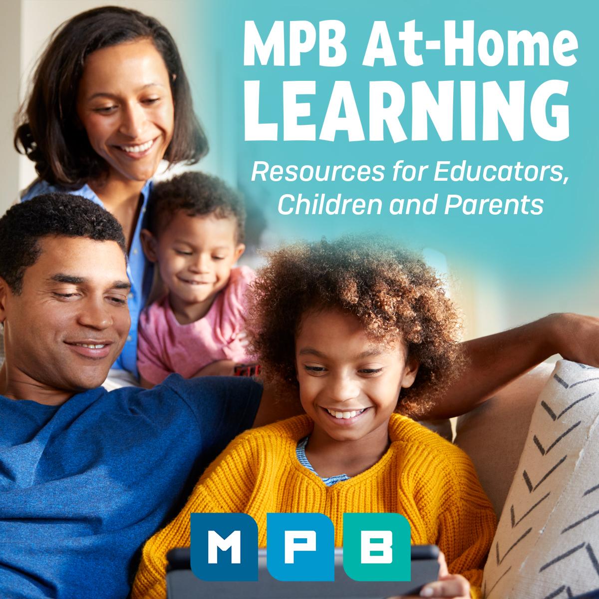 MPB At-Home Learning