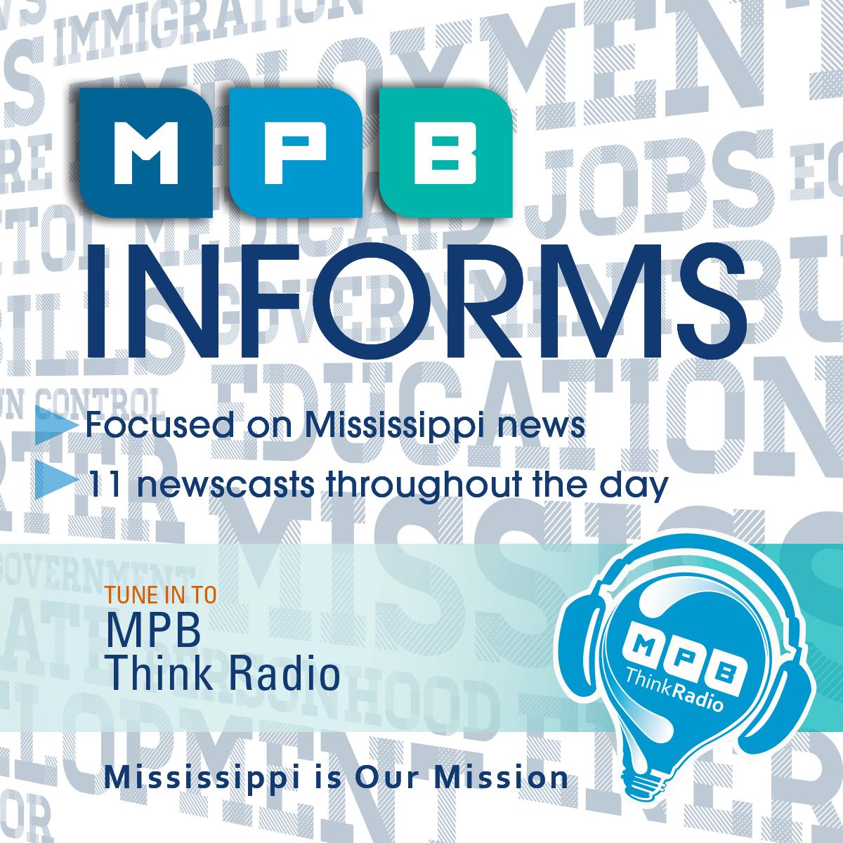 MPB Informs