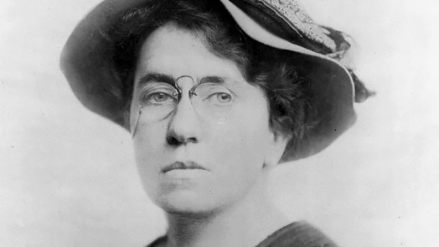 American Experience: Emma Goldman