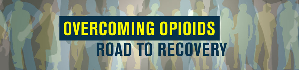 Overcoming Opioids