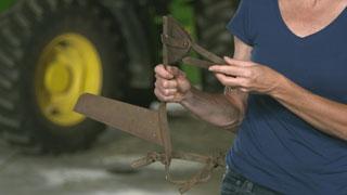 Leg Corn Cutter