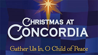 Christmas at Concordia