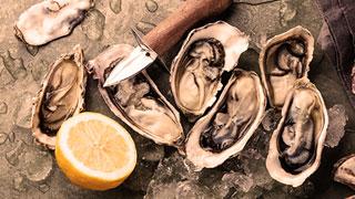 Eatin' Oysters: Chesapeake Style!