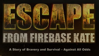 Escape From Firebase Kate