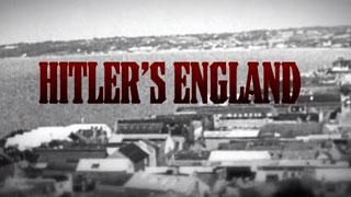 Hitler's England