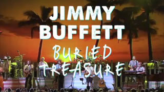 Jimmy Buffett: Buried Treasure