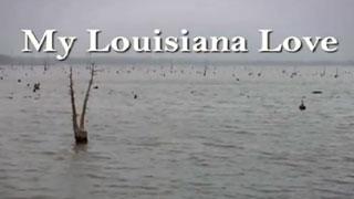 My Louisiana Love