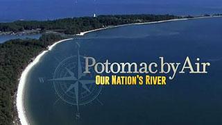 Potomac by Air