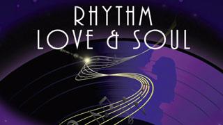 Rhythm, Love & Soul