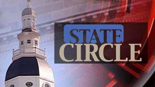 State Circle