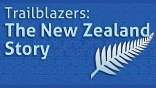 Trailblazers: The New Zealand Story