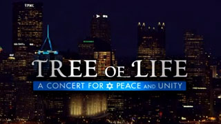 Tree of Life: A Concert for Unity and Peace