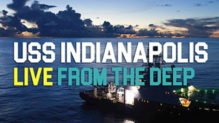 USS Indianapolis Live - From the Deep