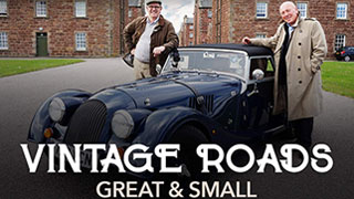 Vintage Roads Great & Small