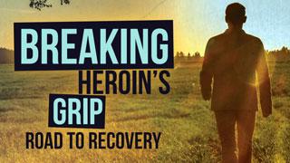 Breaking Heroin's Grip