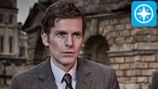 Endeavour, Season 5: All episodes available