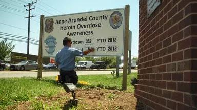 Fighting Opioids Today: Maryland Communities