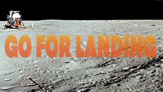 Go For Landing short film