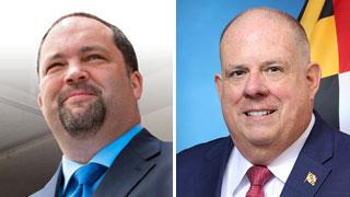 Maryland Gubernatorial Debate 2018