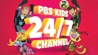 PBS KIDS Channel