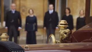 Downton Abbey film update