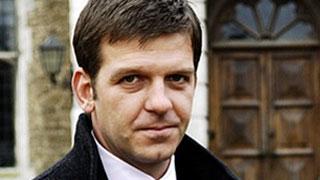Midsomer Murders' Jason Hughes