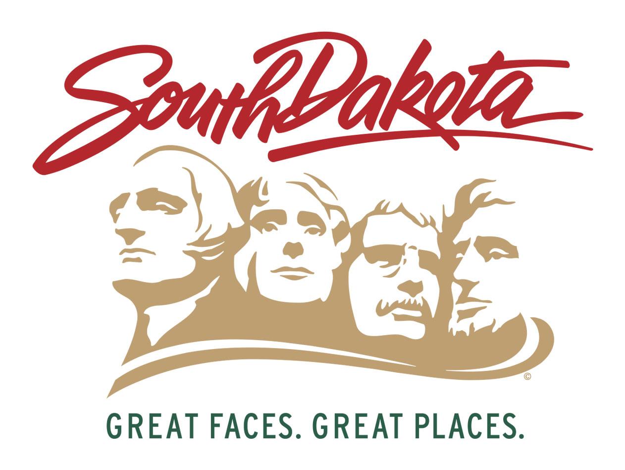 south dakota tourism logo