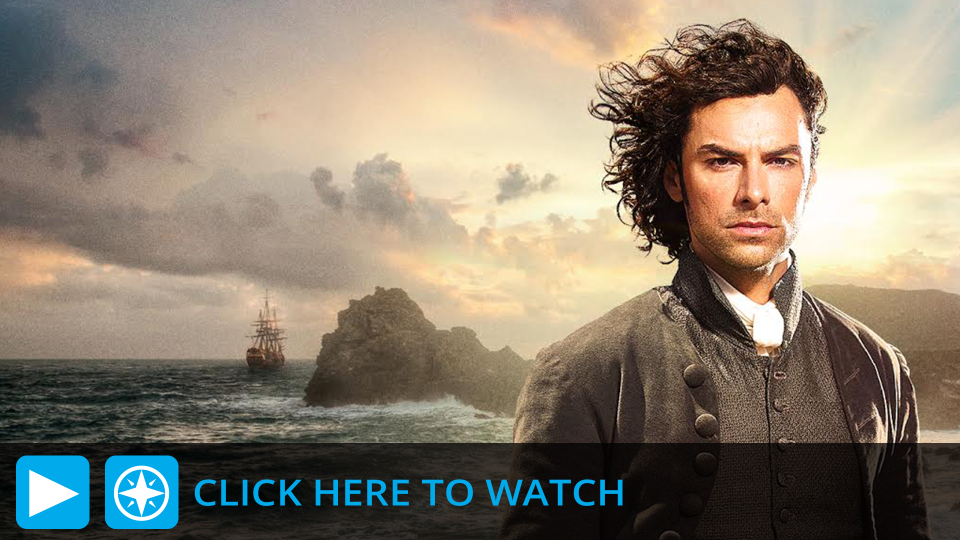 MASTERPIECE - Poldark, Season 1: Episode 6