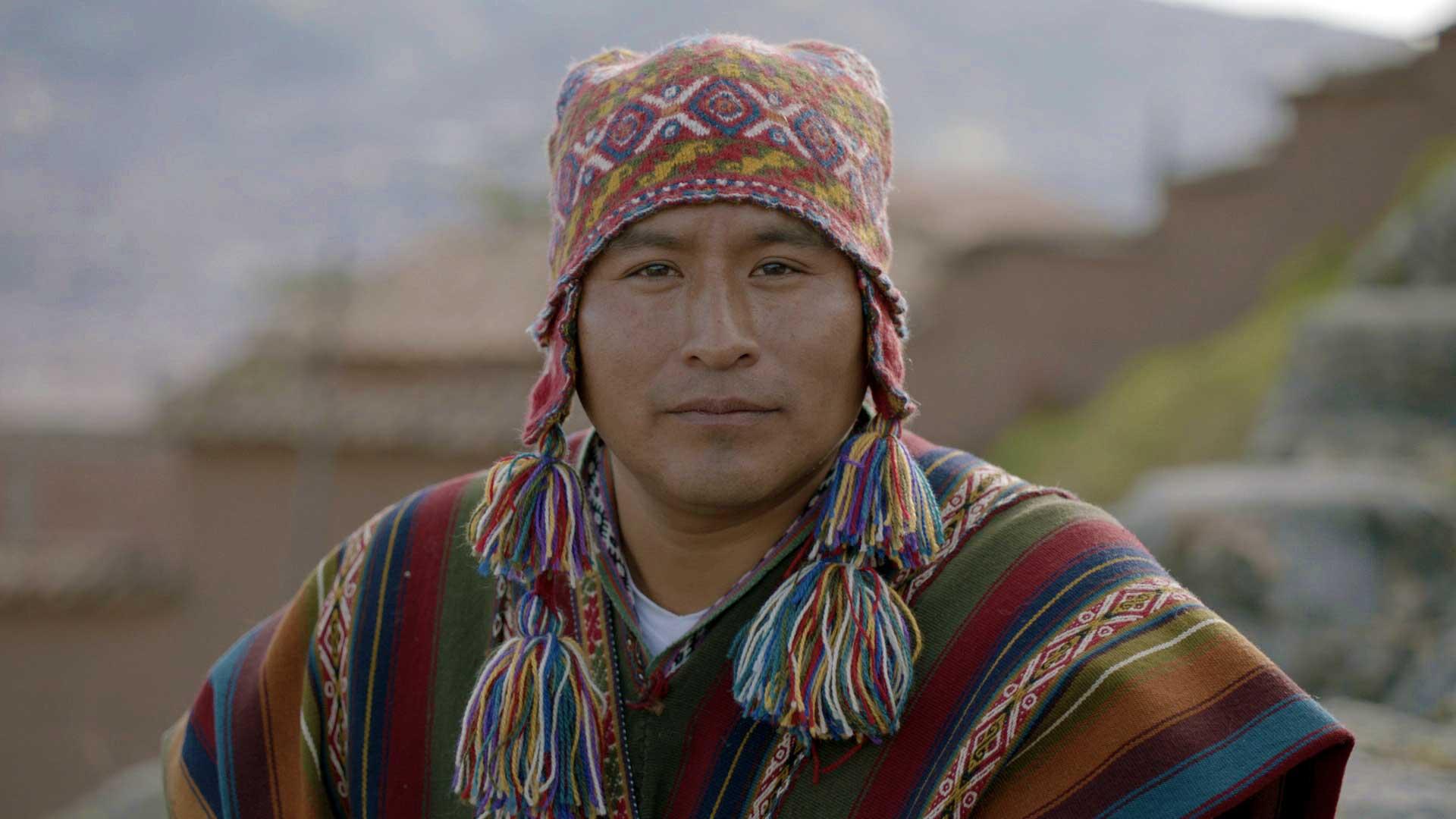 Interactive Map | Native America | PBS