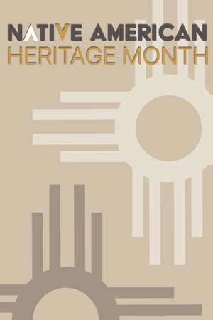 Native American Heratage Month