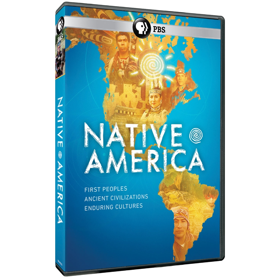 Purchase Native America