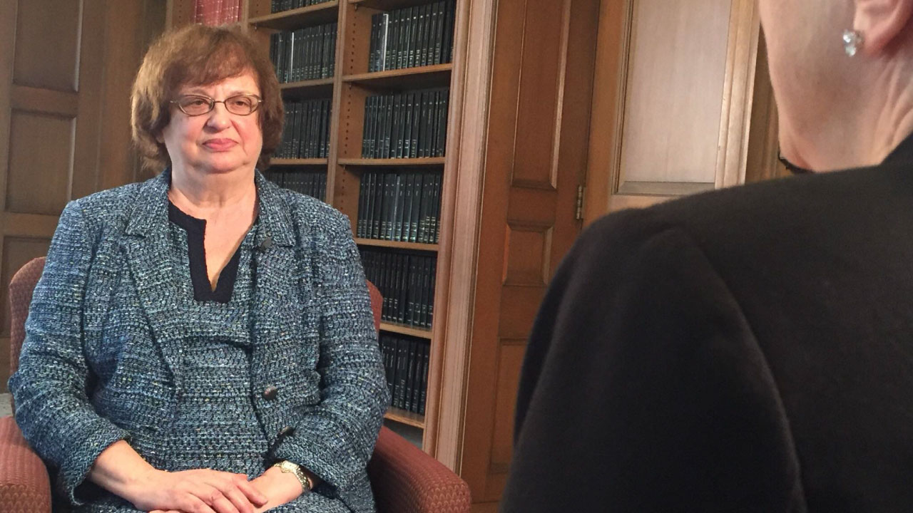 One-on-one with Attorney General Underwood