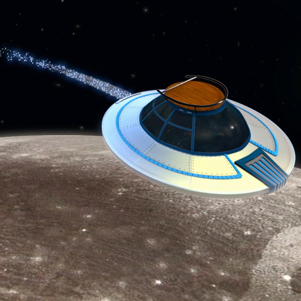 Jet's Rocket