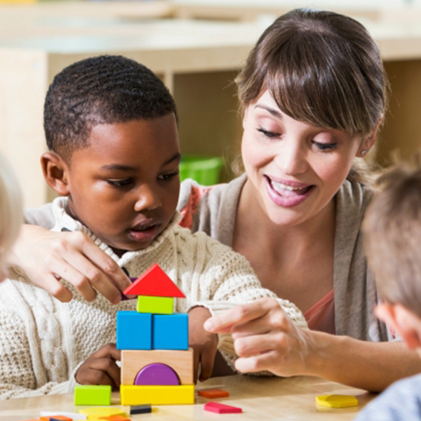 STEM in Early Childhood Education