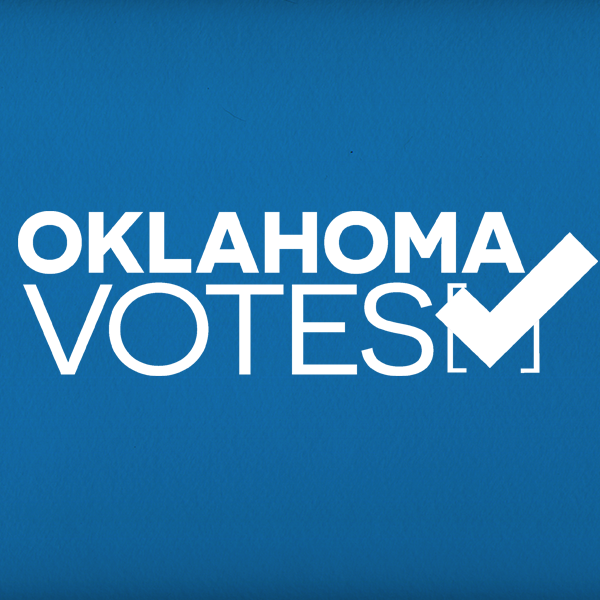 Oklahoma Votes