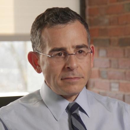 Dr. Andrew Kolodny