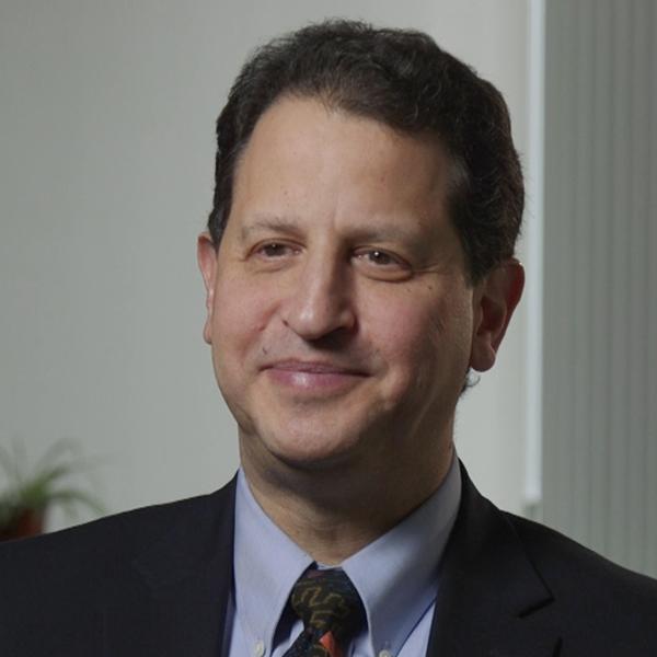 Dr. Daniel Alford