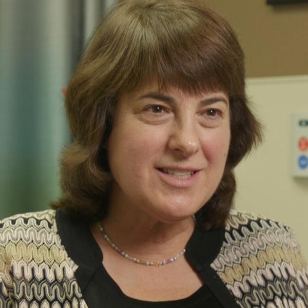 Dr. Joanna Katzman
