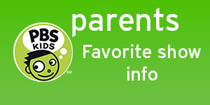 PBS Kids Parents - Show information