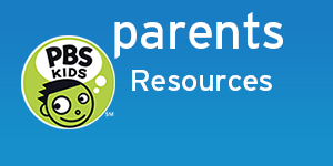 PBS Kids Parents Resources