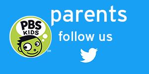 PBS Parents Twitter